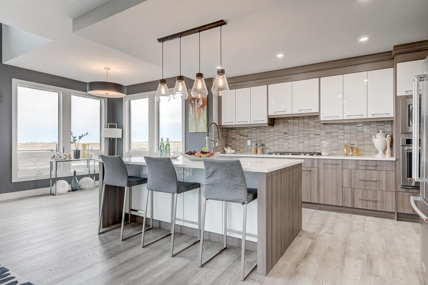 Home Builders in Chestermere