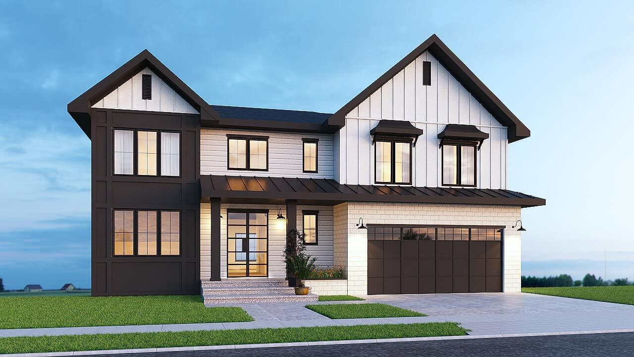 Home Builder in Chestermere